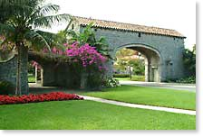 Coral Gables Images - photographs of Coral Gables, Florida USA